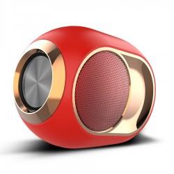 Bluetooth-колонка SKY Phantom X6 TWS з функцією Hand-Free Red