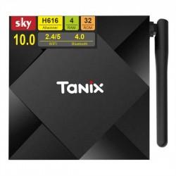 Android TV приставка Smart SKY TX6S 4/32 GB