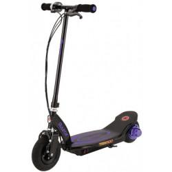 Електросамокат RAZOR POWER CORE E100 8-100-24 Black/Purple