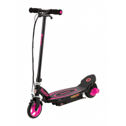 Електросамокат RAZOR POWER CORE E90 8-90W-12 Black/Pink
