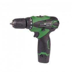 Шуруповерт Craft-tec PXCD12/2 2хLi-lon акумуляторний