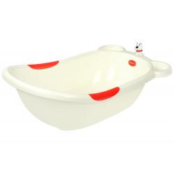 Ванночка Same Toy BabaMama Roo Play Time з прогумованими бортиками і зливом