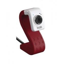 Веб-камера Hercules HD Twist CMOS Red