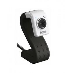 Веб-камера Hercules HD Twist CMOS Black