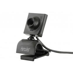 Веб-камера Hercules Classic Link Black