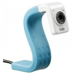 Веб-камера Hercules HD Twist CMOS Turquoise