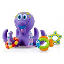 Іграшка для ванної Восьминіг Junsun Кільцекид