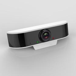 Веб-камера Kerui Full HD 1080P с микрофоном для ноутбука или настольного