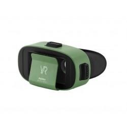 Окуляри віртуальної реальності Remax Resion VR Box (OR) RT-V04 4.7 - 5.22 дюйма Green