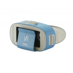Окуляри віртуальної реальності Remax Resion VR Box (OR) RT-V04 4.7 - 5.22 дюйма Blue
