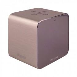 Колонка Bluetooth Wesdar K30 1800 мАг gold