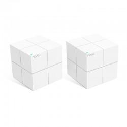 Wi-Fi Mesh система TENDA Nova MW6-KIT-2 Wave2.0 MU-MIMO Beamforming+ 2 блоки
