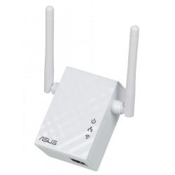 WIFI підсилювач бездротового сигналу ASUS RP N12 3 в 1 точка доступу + мережевий міст + захист від перешкод
