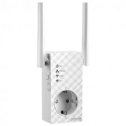 WIFI підсилювач бездротового сигналу ASUS RP AC53 4 в 1 733 Мбіт/с двохдіапазонний + захист від перешкод