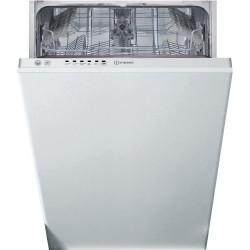 Вбудована посудомийна машина Indesit DSIE 2B10