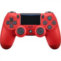Геймпад бездротової джойстик SONY PS4 Dualshock 4 V2 з сенсорною панеллю Red