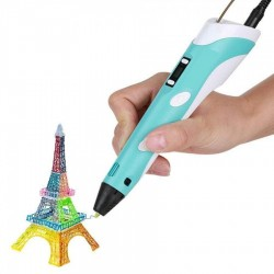 3d ручка 3Dpen-2 з LCD дисплеєм Original