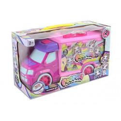Ігровий набір Автобус Poopsie Surprise Unicorn Єдиноріг райдужний сюрприз