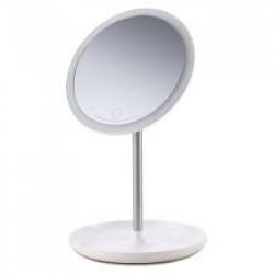 Косметичне дзеркало з підсвічуванням Charming Remax RT-L04-White