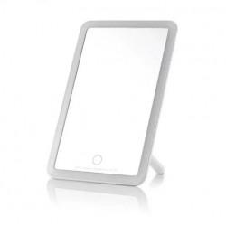 Косметичне дзеркало з підсвічуванням Charming Remax RT-L03-White