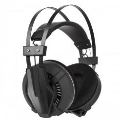 Навушники геймерские Kruger & Matz Zone Pro Virtual Sound 7.1 з шумозаглушенням Black