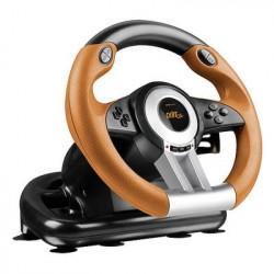 Гоночний кермо для ПК Speedlink Drift OZ Racing Wheel PC