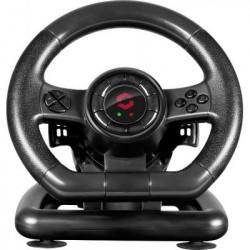 Кермо SPEEDLINK Black Bolt Racing Wheel PC Super Grip