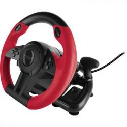 Кермо Speedlink Trailblazer Racing Wheel PC/Xbox One/PS3/PS4 Black/Red