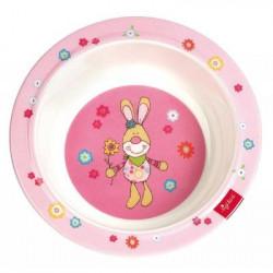 Дитяча глибока тарілка Sigikid Bungee Bunny 24433SK