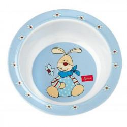 Дитяча глибока тарілка Sigikid Semmel Bunny 24427SK