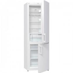 Двокамерний холодильник GORENJE RK 6191 EW-0