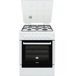 Комбінована плита ARTEL Apetito 01-E White
