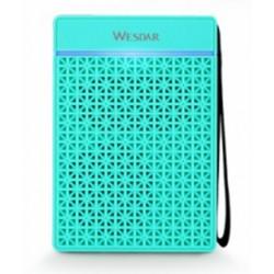 Колонка Bluetooth Wesdar K35 Green