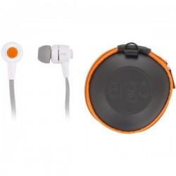 Навушники Ergo ES200 White