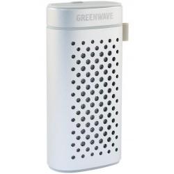 Колонка Bluetooth + Powerbank 2 в 1 Greenwave 4000 mA