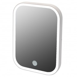 Дзеркало з Led підсвічуванням Rotex Magic Mirror RHC20-W косметичний