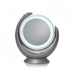 Косметичне дзеркало Gotie GMR-319S Led сіре