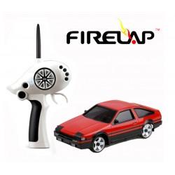 Автомодель р/у 1:28 Firelap IW02M-A Toyota AE86 2WD (червоний)