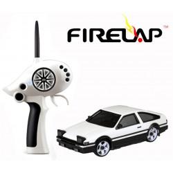 Автомодель р/у 1:28 Firelap IW02M-A Toyota AE86 2WD (білий)
