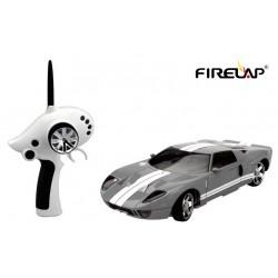 Автомодель р/у 1:28 Firelap IW02M-A Ford GT 2WD (сірий)