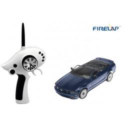 Автомодель р/у 1:28 Firelap IW02M-A Ford Mustang 2WD (синій)