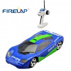 Автомодель р/у 1:28 Firelap IW04M Mclaren 4WD (синій)