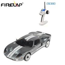 Автомодель р/у 1:28 Firelap IW04M Ford GT 4WD (сірий)