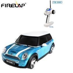 Автомодель р/у 1:28 Firelap IW04M Mini Cooper 4WD (синій)