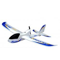 Авіамодель на радіокеруванні планера VolantexRC Firstar 4Ch Brushless (TW-767-1) 758мм RTF